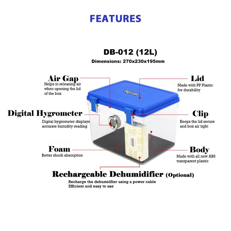 Dry Box DB-012
