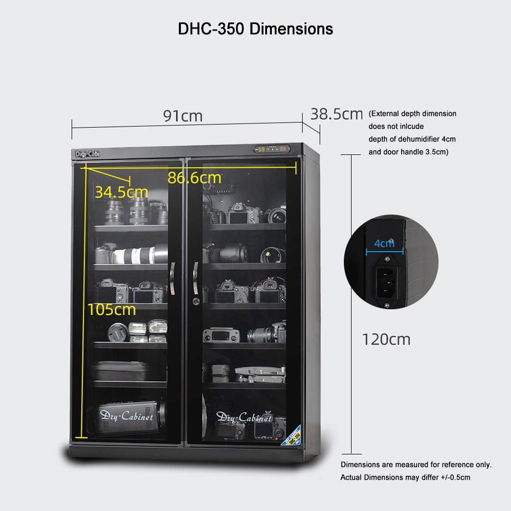 DHC-350