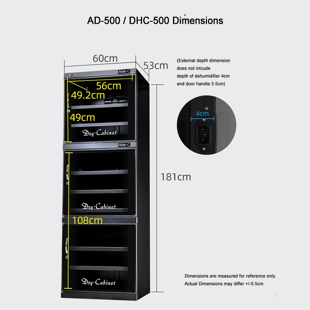 DHC-500
