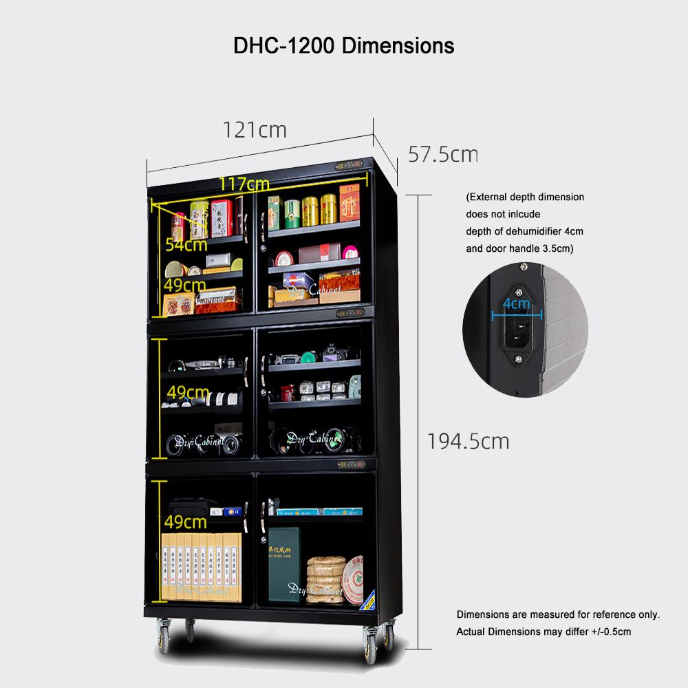 DHC-1200