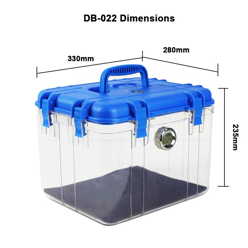 Dry Box DB-022
